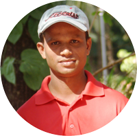 Manohar Dhangde