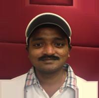 Siddharth Waghamre