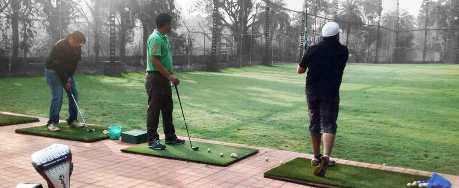 play golf mumbai,learn golf mumbai
